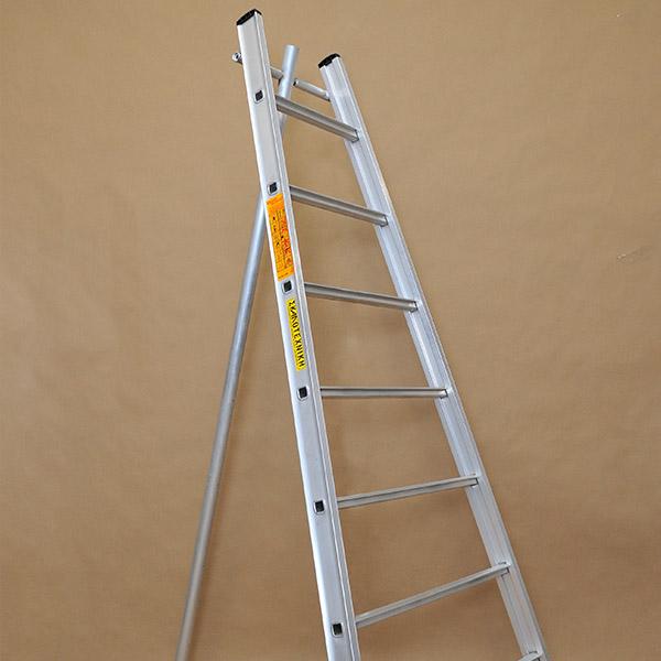 Δενδροκομική σκάλα αλουμινίου