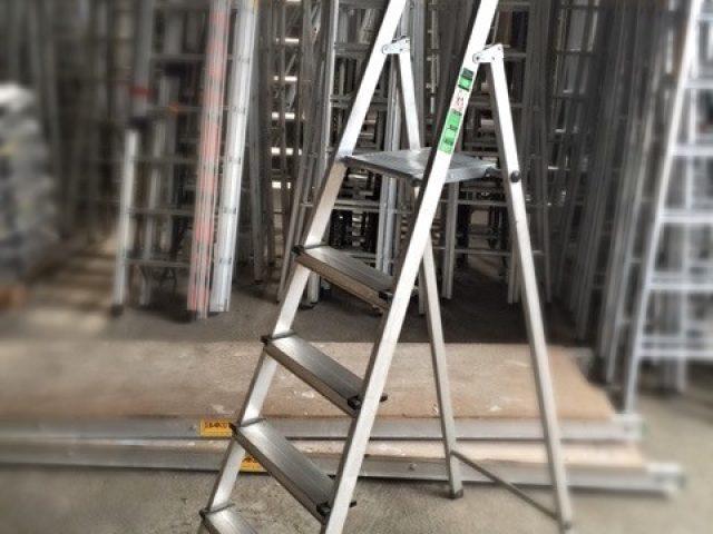 Επαγγελματικές Σκάλες